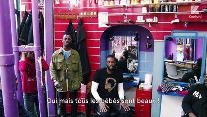 Barber Show EP11 : Les Prénoms