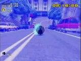 Sonic Adventure 2 Battle: City Escape (1:55:27) speed run