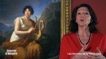 Secrets d'Histoire - Les femmes de la Révolution - Portrait de madame de Staël