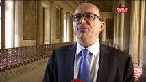 Jean Arthuis (UDI) et André Gattolin (EELV) sur la nomination de Barroso à Goldman Sachs