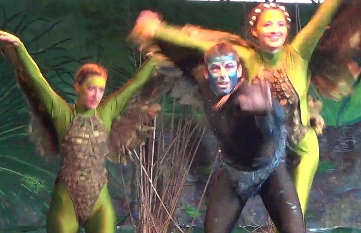 Burramatta Naidoc 2016, Treasures, Lawrence Barlow, Krista Pav, MiKisha,  Part 2 of 2, 10 Jul 16