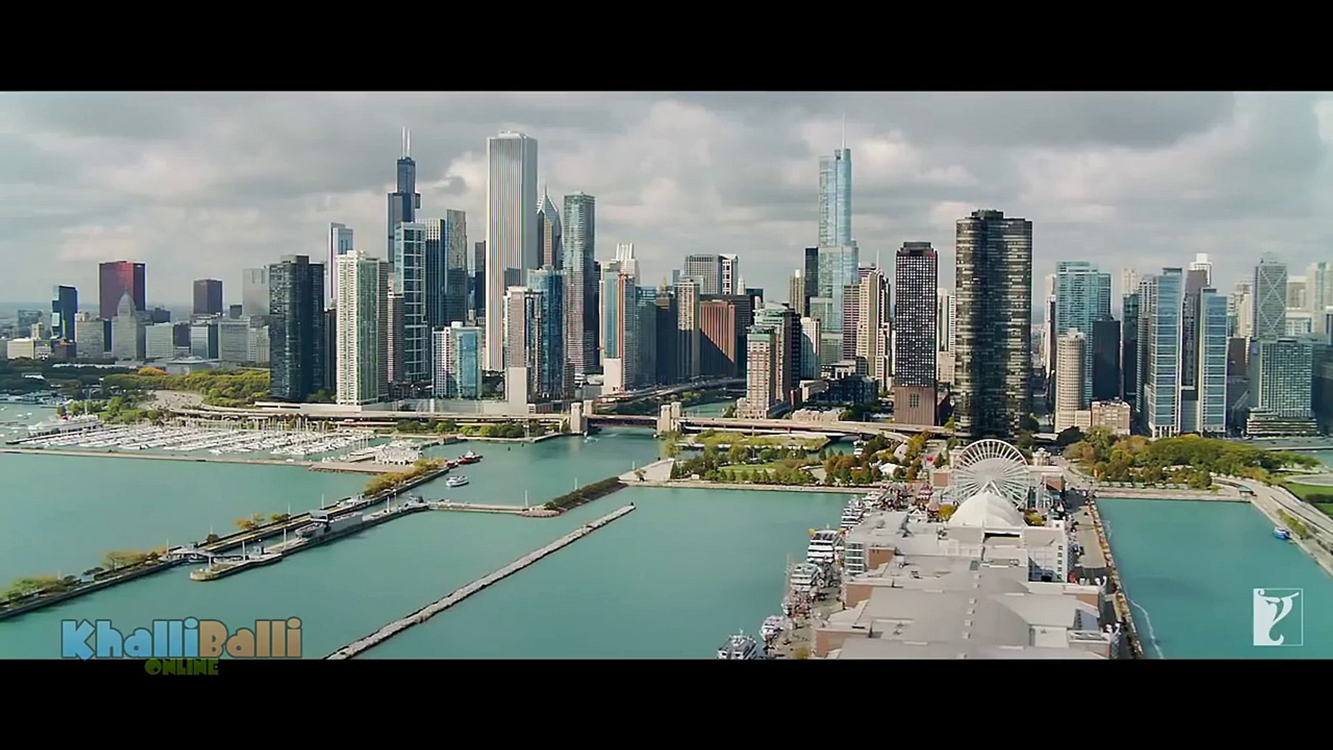 DHOOM_4 - Official teaser trailer Release _ Salman Khan _ Katrina Kaif _ Ranveer Singh _ Fanmade