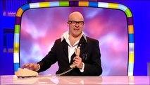 Harry Hill's TV Burp - Corrie's Tony Gordon - 24/10/09