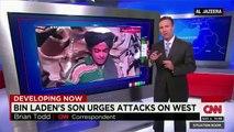 Le fils de ben Laden promet de venger son père