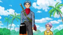 Trunks Tell Mai About Trunks That How He Met Future Mai Dragon Ball Super Episode 50 Pt 1 Of Pt2