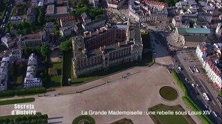 Secrets d'Histoire -La Grande Mademoiselle, une rebelle sous Louis XIV - Le duc de lauzun