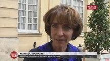 Touraine : « L'âge du départ en retraite n'a plus raison d'être posé pour des raisons financières »