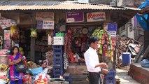 "#077 ""Kathmandu, Nepal, Nepal"" in 4K (カトマンズ/ネパール)世界一周32カ国目"