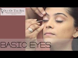 Beginner Eye Makeup Tips & Tricks