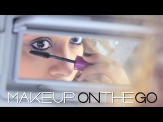How To: Makeup On The Go