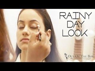 How To: Rainy Day Look