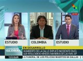 Colombia: municipio de Uribe, zona histórica de diálogo con FARC