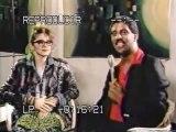 MADONNA Interview Madonna Album Era 1984
