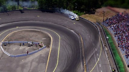 Formula DRIFT Canada Teaser (2016)