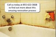 Bathtub Refinishing Aberdeen SD   855-622-3668   Bathtub Reglazing South Dakota