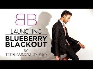 Channel Trailer | Blueberry Blackout