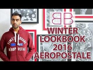 Winter LookBook 2016 | Aeropostale