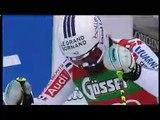 FIS Alpine Skiing 10' - Semmering - Tessa Worley 2nd leg