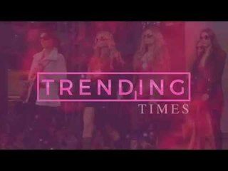 Trending Time   Official Trailer [HD]