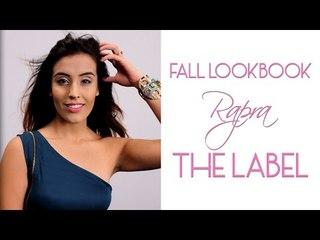 Fall Lookbook | Rapra The Label