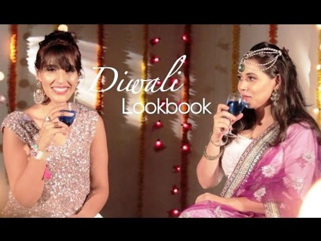 Diwali LookBook 2015 - Tips On How To Dress This Diwali
