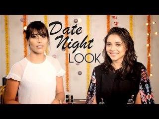 Romantic Date Night Makeup Tutorial