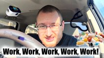 WORK, WORK, WORK, WORK, WORK - My West Side Story- W10D1