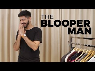Funny Bloopers - The Snazzy Man | Fashion Fails