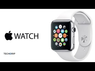 Apple Watch Review | TechGrip