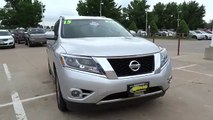 2015 Nissan Pathfinder Denver, Lakewood, Wheat Ridge, Englewood, Littleton, CO L1163