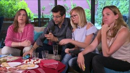 Télé 7 Jours part en LIVE pour l'Amour est dans le pré saison 11 !