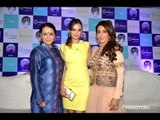 Evelyn Sharma & Krishika Lulla Attend Award Ceremony Of 'New Hope Foundation' | CinePakoda