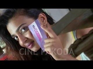 Bollywood Actress Radhika Apte's Hot & Sexy Photoshoot   CinePakoda