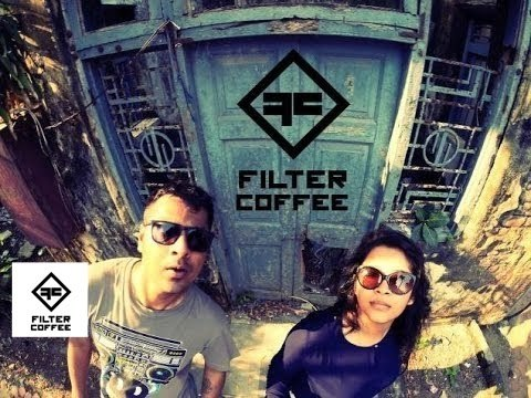 Filter Coffee - FCUK [Instrumental]
