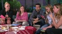 Télé 7 Jours part en LIVE pour l'Amour est dans le pré saison 11 ! (2)