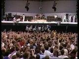 Queen - Radio GaGa - Live Aid  Wembley London 1985