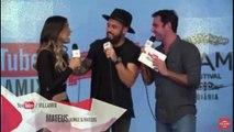 Flávia Viana e Thierry Figueira - Entrevista com Mateus da dupla Jorge e Mateus