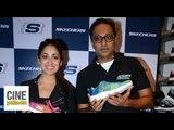 Yami Gautam launches the new 'Burst Range' by Skechers | CinePakoda