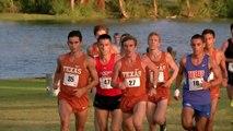 Cross Country highlights: Texas Invitational [Sept. 27, 2013]