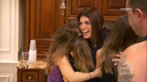 Teresa Giudice's Tearful Return Home
