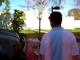 "CalTech ""Alice"" Pt 1 - DARPA Grand Challenge Autonomous SUV"