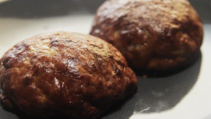 Sausage Filled Pretzel Balls - Bread & Meat, What More Do You Need