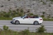Essai Mercedes Classe C cabriolet : sortez découvert