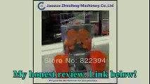 electric automatic home orange juicer/ orange juice machine