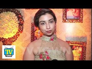 Producer Rashmi Sharma Birthday Celebration with TV Celebrities