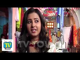 Krishnadasi - On Location Shoot 3rd March 2016 | Colors TV