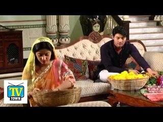 Diya Aur Baati Hum | On Location Shoot 28th December 2015 | Star Plus