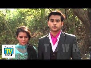 Yeh Vaada Raha - On Location Shoot 9th December 2015 | Zee TV