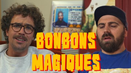 Bonbons Magiques - Bapt&Gael