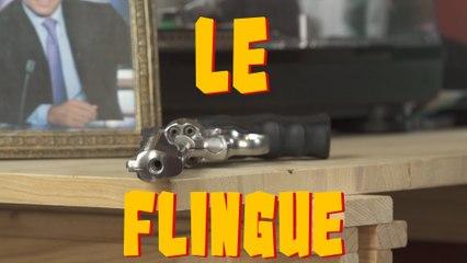 Le Flingue - Bapt&Gael